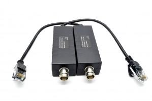 EOC-301 Pasivni IP konverter kroz Coax Kabel