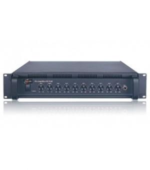 CP Integrirano pojačalo sa FM prijemnikom i USB ulazom, CPMP130P izlaza snage 130w