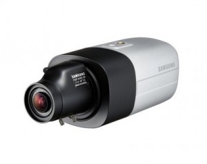 "SCB-2000PH 1/3"" High Resolution Camera"