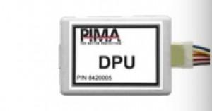 USB konektor za programiranje DPU