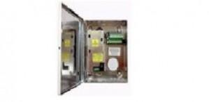 10A-stabilizirajući ispravljač 220Vac/12Vdc, 18 priključaka