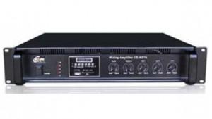 Ceopa pojačalo sa FM prijemnikom i USB ulazom, 70W
