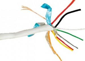 6x0,22 Italco Alarmni oklopljeni kabel
