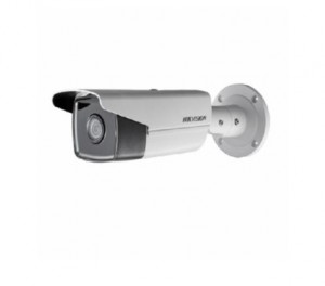 HikVision Bullet kamera Serija G0-I (8Mpx, 4mm, IP67, 80m IR, WDR) Face Detection, Region of Interest, Behavior Analysis