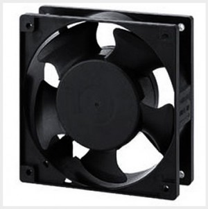 vidoe nadzor ventilator