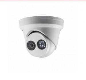Dome IP Kamera Hikvision DS-2CD2343G0-I (4MP, 4mm, 0.01 lx, IR do 30m)