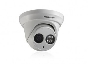 EXIR KAMERA DS-2CE56C2P-IT3 2.8mm - 720TVL