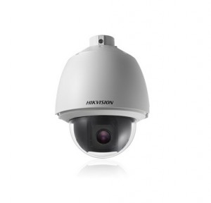 Speed pomična PTZ kamera HikVision 1,3Mpx Analogna/TURBO HD speed dome kamera 23x optički zoom