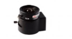 """Objektiv MegaPixel 1/2"""", 4.5-10mm, F1.6"""
