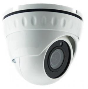 TurboHD Dome 4u1 SONY CMOS 5MPx Starvis kamera (IP66, IR 20m, 5Mpx, 3.6mm)