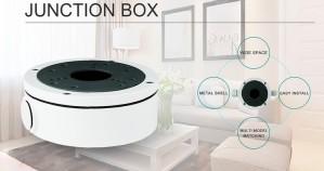 Spojna kutija + nosač kamere Junction Box B320