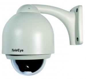 TeleEye MX677-HD