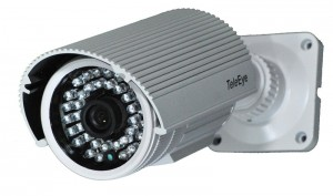 TeleEye MX851-HD
