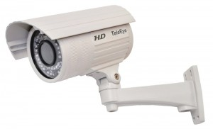 TeleEye MX873-HD