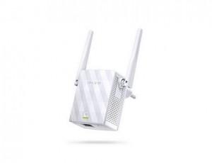 Bezično na LAN + Pojačivač WIFI signala 2,4GHz max brzina 300Mbps 802.11b/g/n