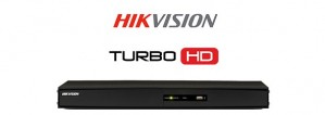 TURBO HD HIKVISION VIDEO SNIMAČ DS-7216HQHI