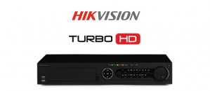 TURBO HD HIKVISION VIDEO SNIMAČ DS-7316HGHI-SH