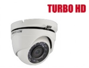 KAMERA HIKVISION TurboHD Dome 2.8mm - 1080p