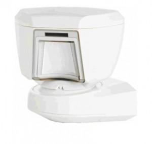 Vanjski detektor TOWER Octa-PIR™ tehnologija 8 PIR senzora