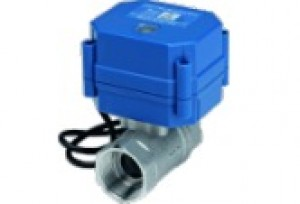 COLD/HOT WATER VALVE - VENTIL