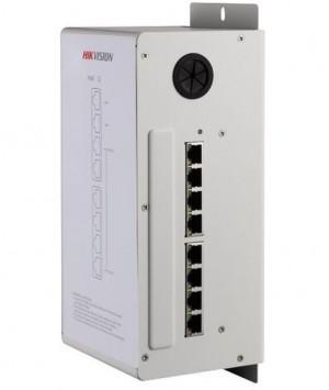 Portafonski IP distributor za 6 kanala