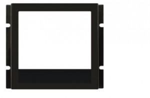 Info panel za smještaj u prazni modul serije DMR11S/F1 ili DMR11S/F2