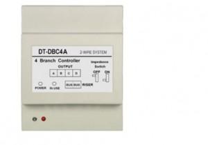 Distributor za V-TEK DT sustave