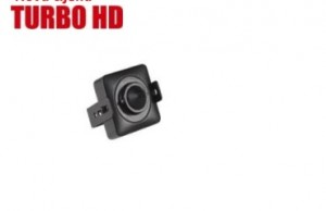 TurboHD kamere PinHole 2,8mm