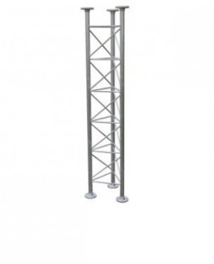 Stupni nosac Lattice towers 2m tube 42 mm