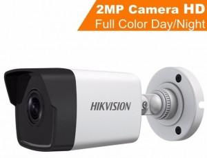 IP Kamera Hikvision DS-2CD1021-I (2.8mm, 30m IR, WDR, IP67, POE, 2Mpx, DNR)
