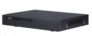 Dahua 8 kanalni NVR video snimac (5Mpx, 80Mbps bandwidth, 1xHDD, HDMI/VGA, 2 USB)