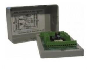 Distributor za 2 ulaza dvije vanjske i jedna unutarnja