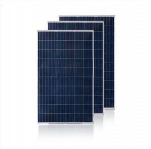 Solarni modul 275W, poly,1640x992x40