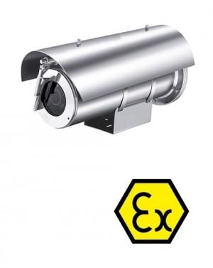 "ATEX certificirana nehrđajuća varifokalna Ex kamera ITEX600PWY20 SONY1/3""CMOS Senor (2.8mm-12mm, 2Mpx, IR do 30m)"