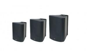 Unutrašnji zvučnik CP105/4 za javno ozvučenje 20W