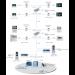 Analogni videointerfonski komplet DH-VTKA-VTO5110B-VTH1200CS od 1.748,75kn